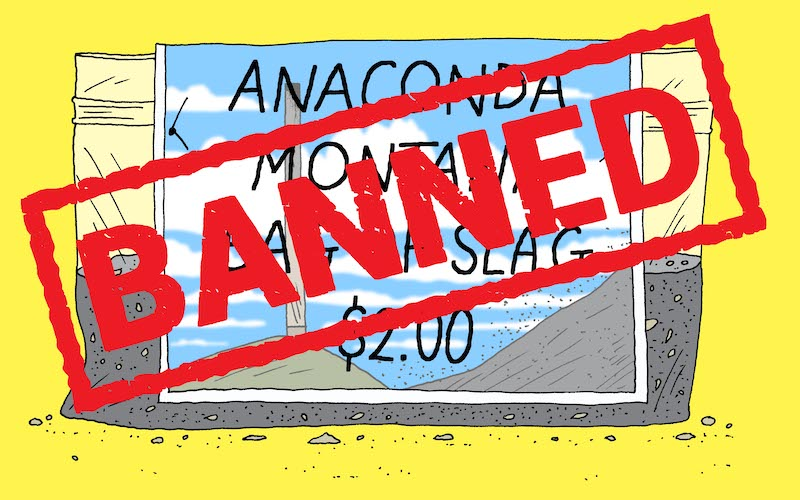 ICYMI: Bans on Slag Bags, Arizona Cars, Eco Sin, & California Fracking