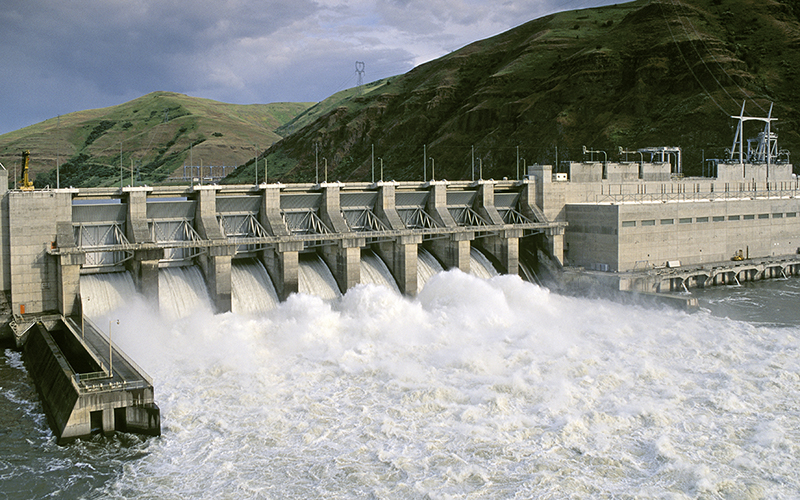 Will the Snake River's Dams Be the Next to Come Down?
