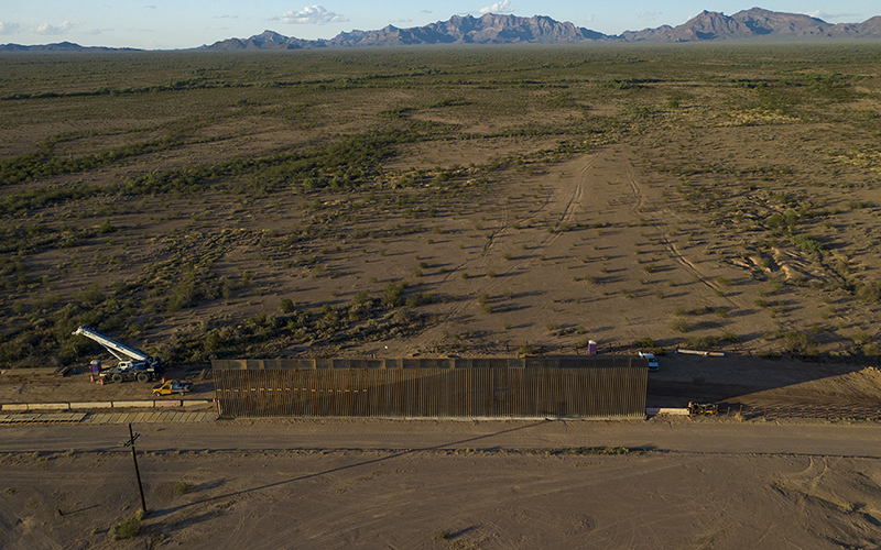 The Destruction Caused by the Border Wall Is Worse Than You Think