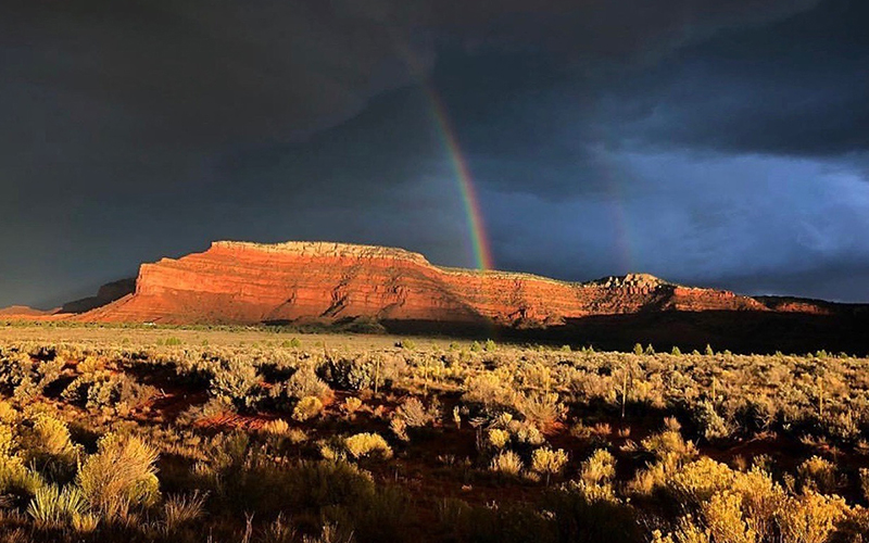 Rock Climbers and Conservationists Unite Behind Indigenous Nations to Defend Bears Ears