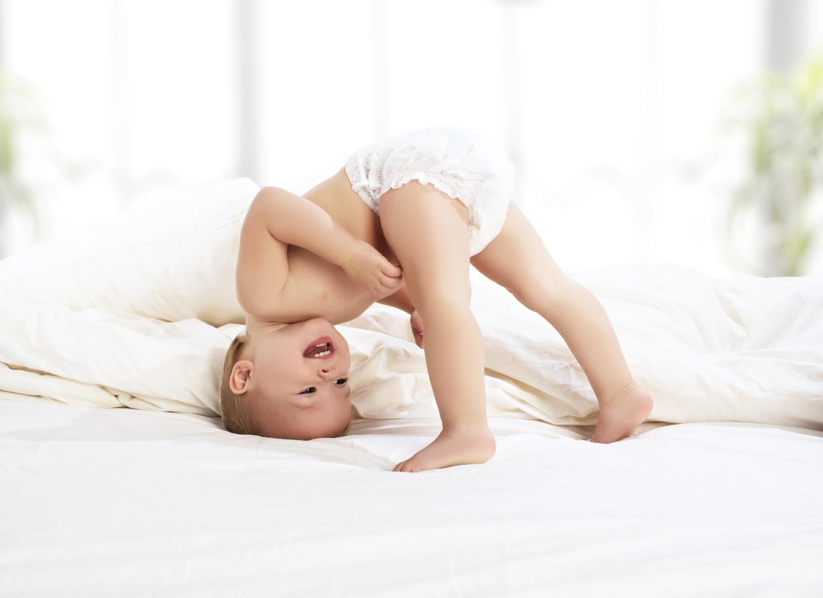 Do diapers harm boys?