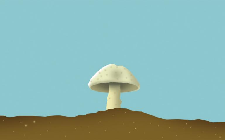 Next Big Thing: Mushrooms