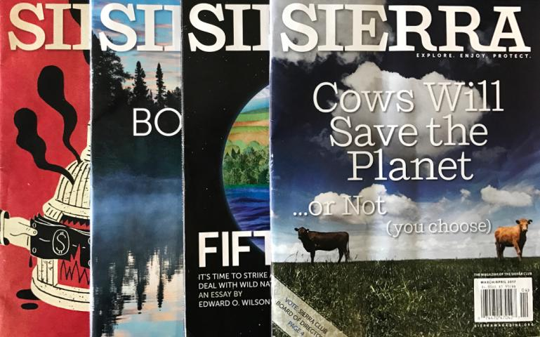 Letters to the Editor | Sierra Club