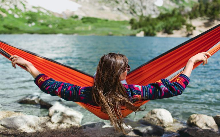 Eight Hammocks That Guarantee Quality Hang Time Sierra Club