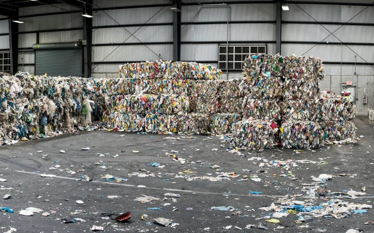 Stop Obsessing About Recycling | Sierra Club