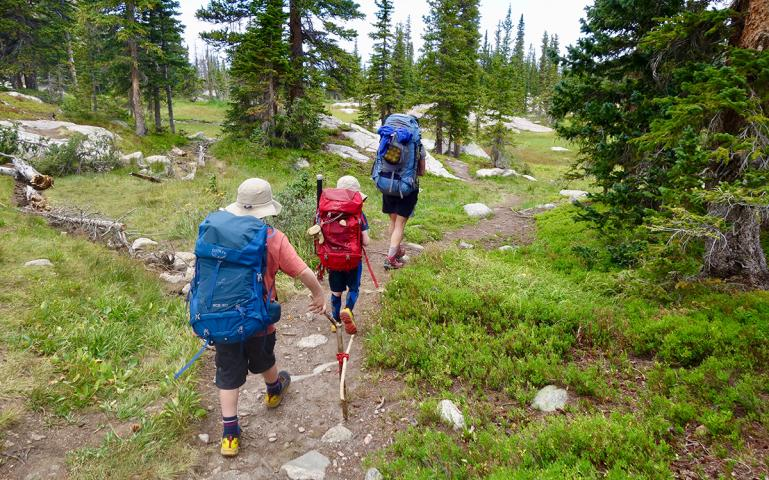 Why Kids Need Wilderness And Adventure >> What You Need To Know For Your Kids First Backpacking Trip Sierra