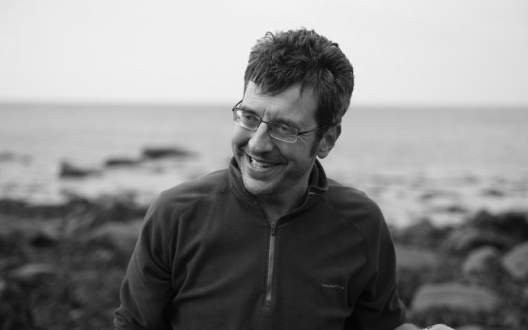 Monbiot author photo by John Russell