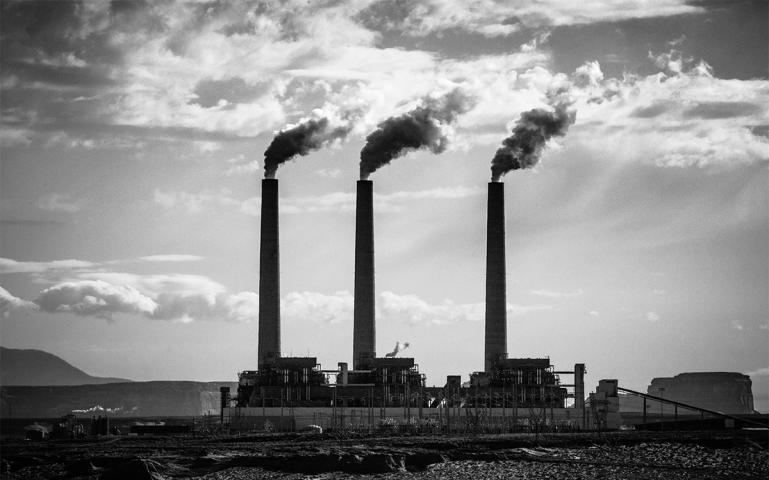 Can North America Offset Its Greenhouse Gas Emissions?