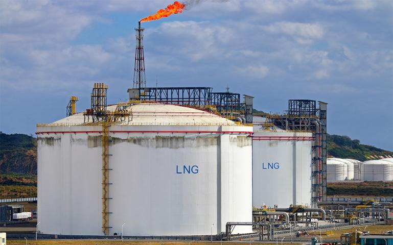 Landowners, Environmentalists Unite to Stop Gas Export Facility