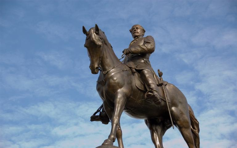 Do Confederate Monuments Belong In National Parks Sierra Club