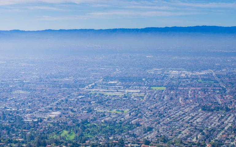 The State of the Air Is Worsening as Climate Impacts Multiply
