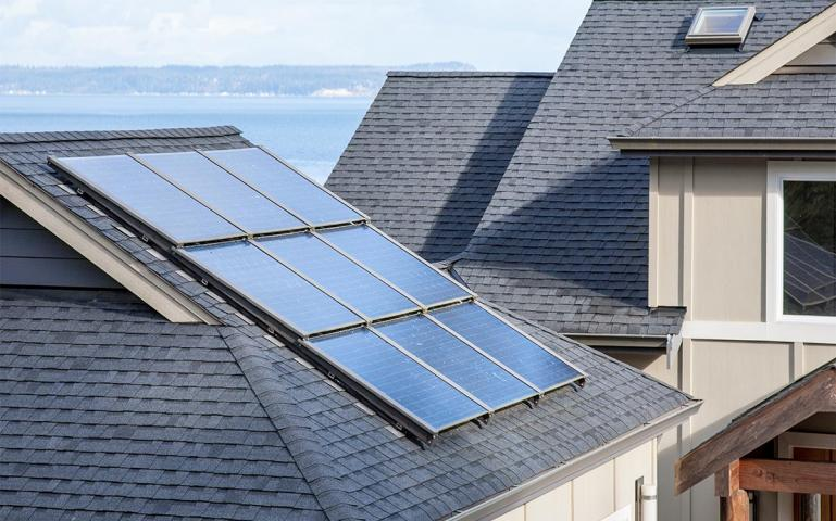 is it necessary to clean solar panels sierra club