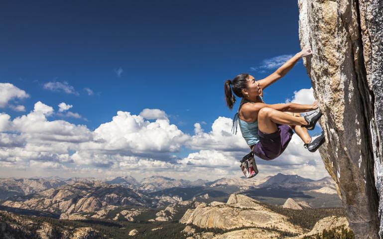 Approaching market entry strategy from a rock climbing perspective ...