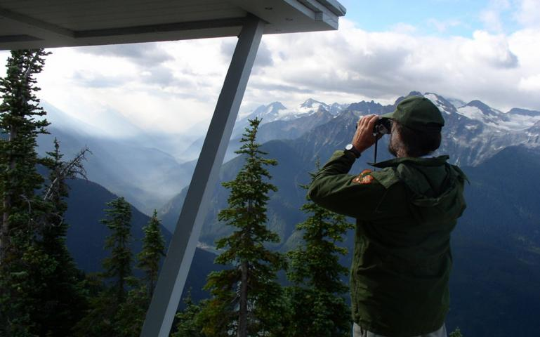 Destination Fire Tower: 6 Great Hikes