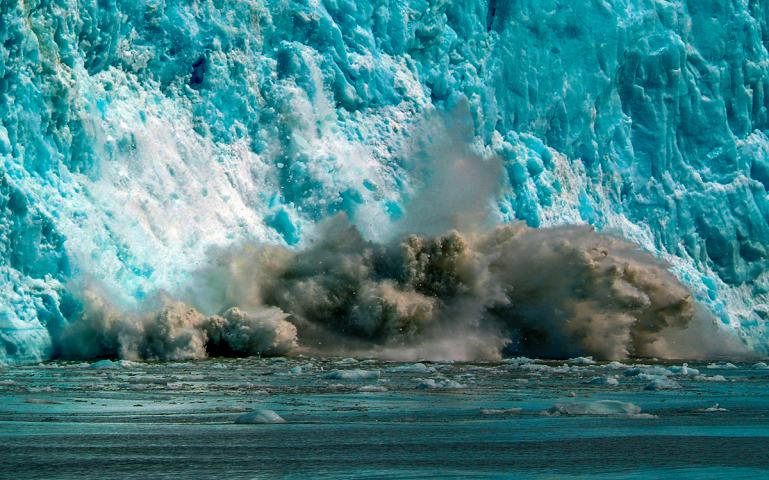 Could Geoengineering Help Save the World's Ice?