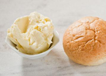 Butter Spread with Fresh Herbs