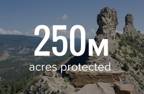 Places we want to protect