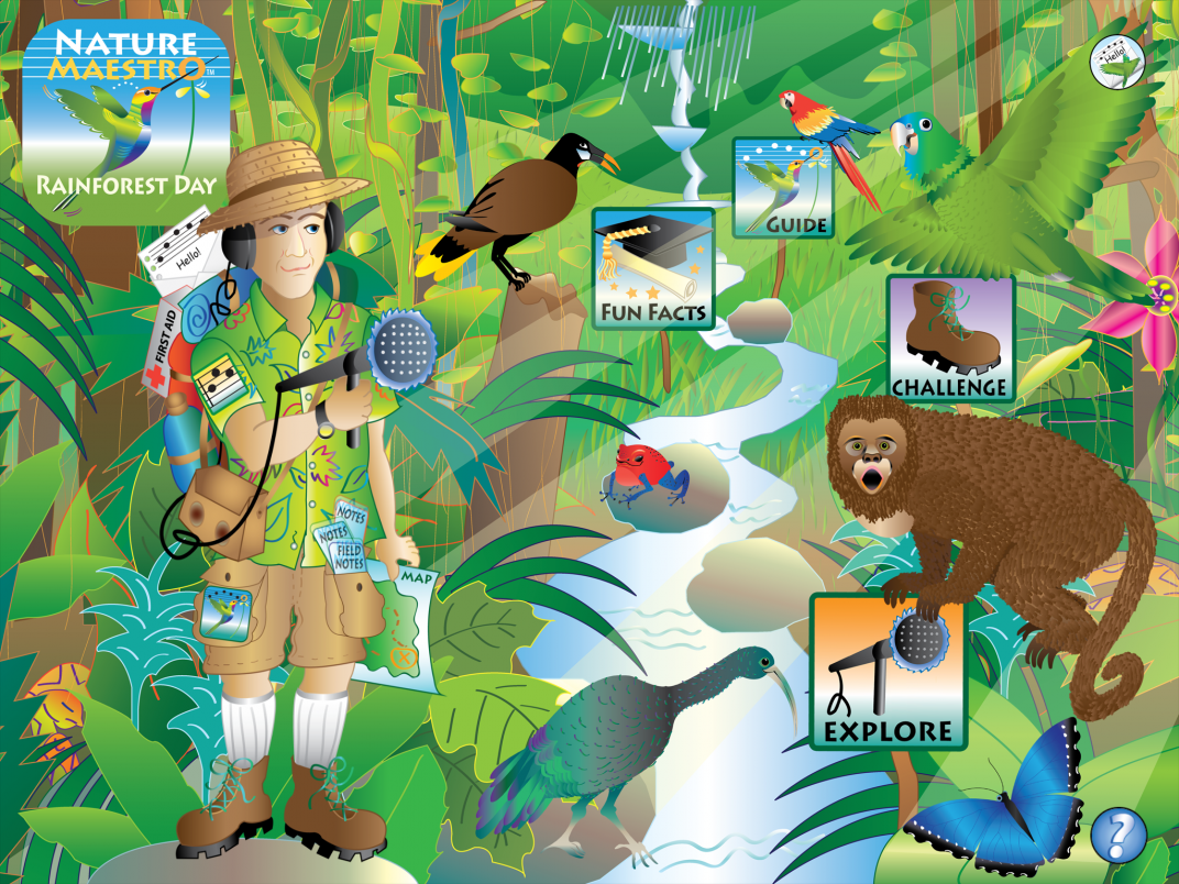 the best nature apps for kids sierra club