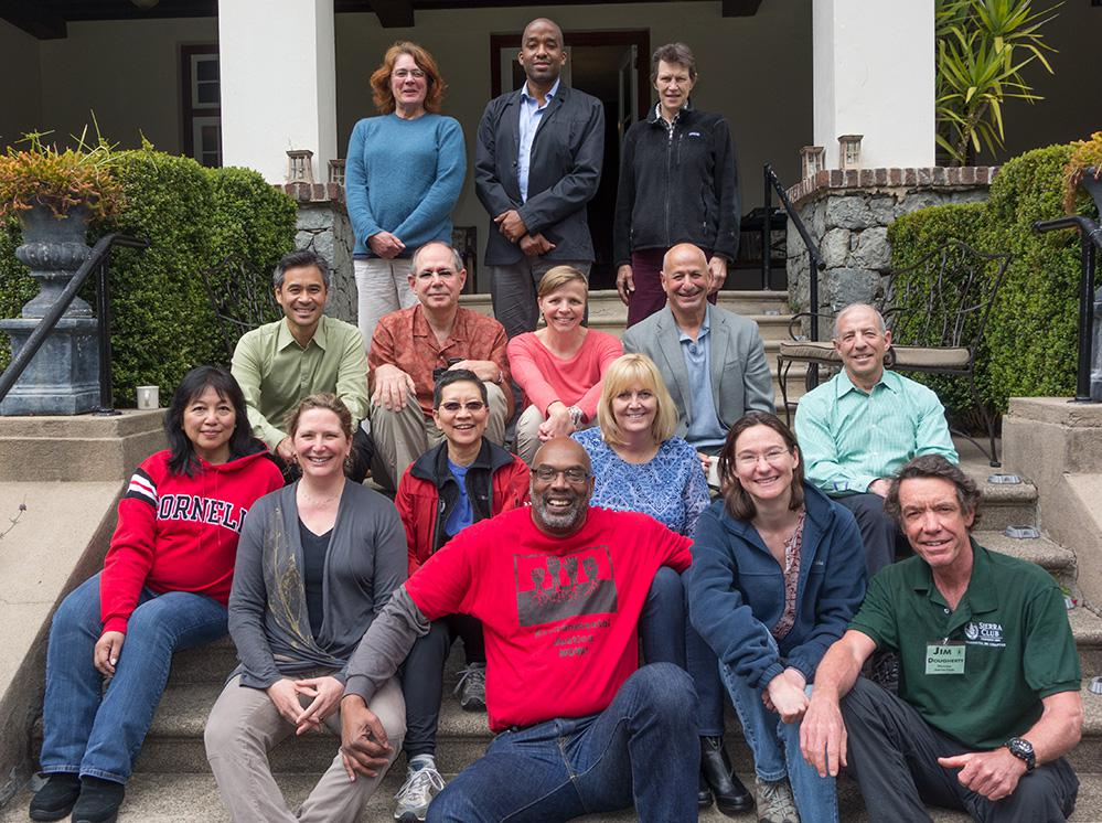 2015 Sierra Club Board of Directors