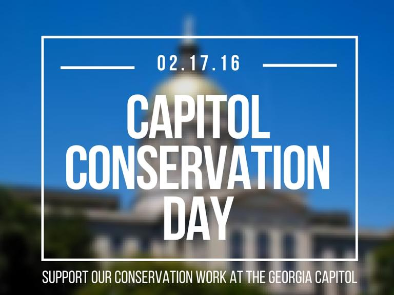 2016 Capitol Conservation Day