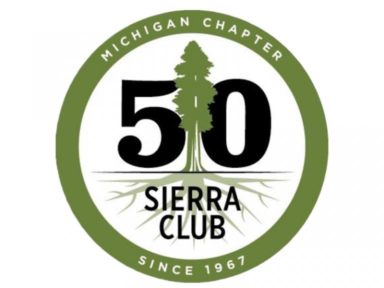 Image result for sierra club huron valley ann arbor 50th anniversary
