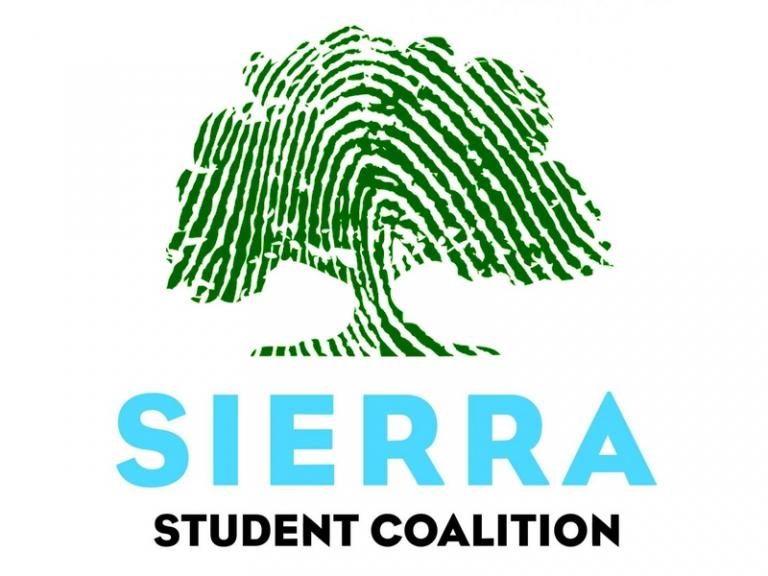 Sierra Club Student Coalition