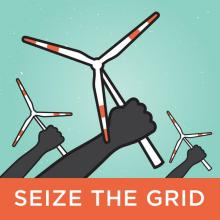 Seize the Grid
