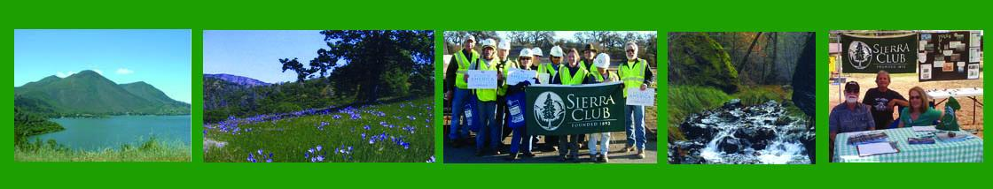 Sierra Club Lake Group