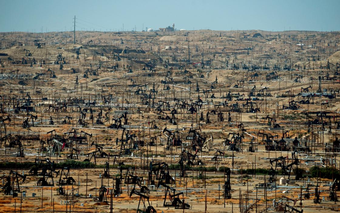 It's Time for California to Get Out of the Oil Business | Sierra Club