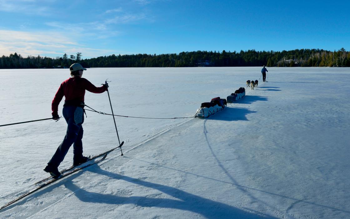Protecting The Boundary Waters Canoe Area | Sierra Club
