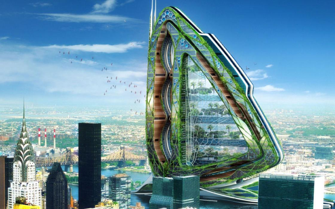 Your Future City?