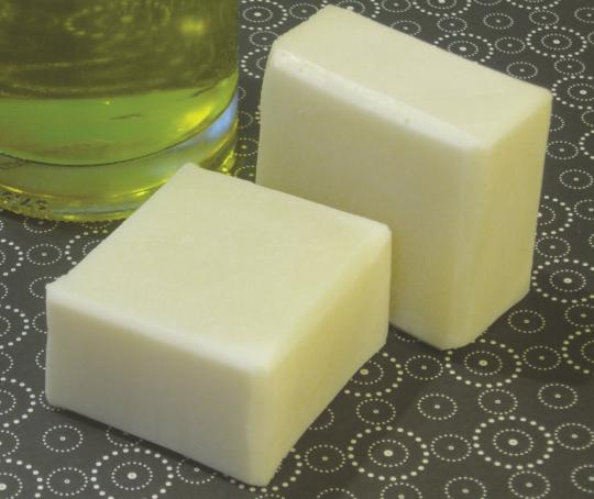 DIY natural olive oil soap: Get clean while keeping nasty chemicals out of the environment and away from your skin