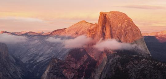 Join us in celebrating 125 years of adventure, environmental foresight, and unparalleled natural grandeur in Yosemite National Park.