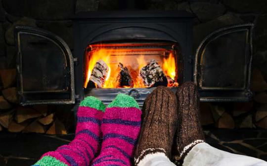 What's the cleanest wood stove?