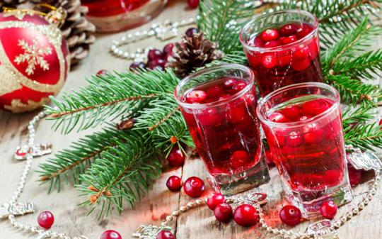 How to green your holiday party