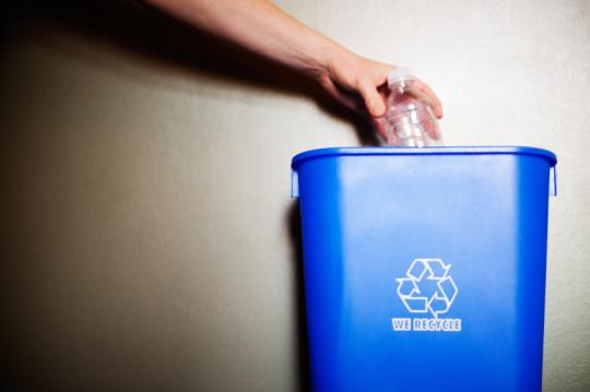 You might be surprised to find recyclers closer to home than you think.