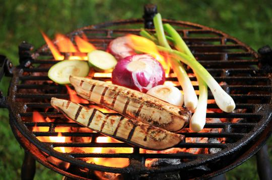 Throw a vegan barbecue even meat lovers will enjoy!
