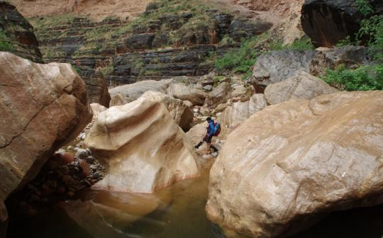 Protecting the watershed that supports Grand Canyon National Park