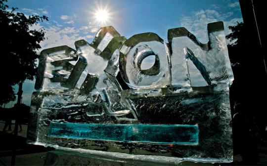ExxonMobil's reputation is melting under the glare of revelations about a climate science coverup.