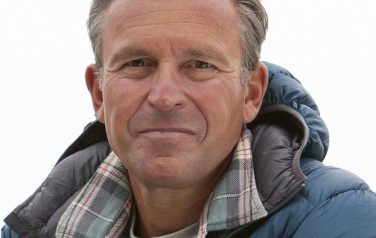 Hands down the greatest American mountaineer of all time, Ed Viesturs has set an unwavering example for climbing success.