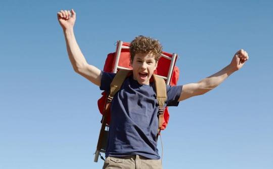 Nolan Gould, youth ambassador of the Sierra Club and star of hit TV series Modern Family, had a revelation on his Sierra Outing to the Grand Canyon in 2012: We need to protect this place.