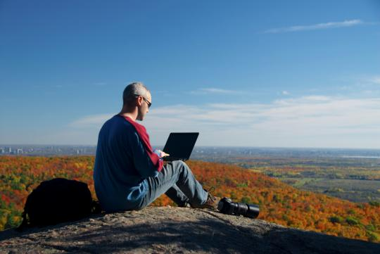 Outdoor Blogs to Bookmark