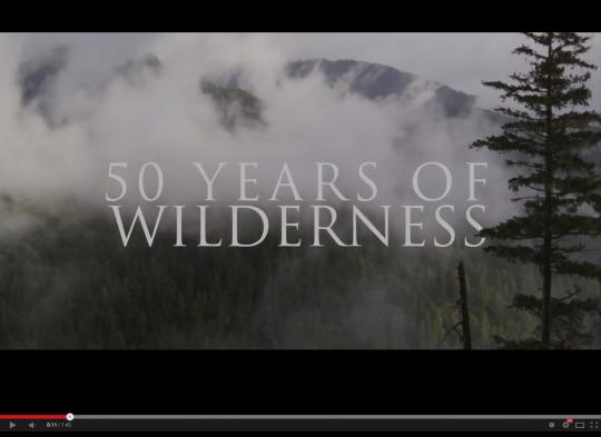 Wilderness Area Vid Ian Shive
