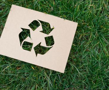 What about the unrecyclables?