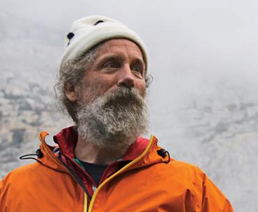 In 2013, Matt Dyer was nearly killed by a polar bear on a Sierra Club Outing. One year later, he returned to the wild with the people who saved his life.