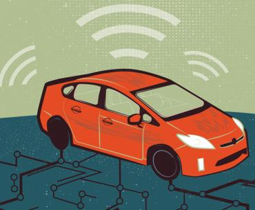 In the next few years, cars will not only talk to traffic lights but also talk to the electricity grid (vehicle-to-grid, known as V2G), talk to each other (V2V), and talk to buildings (V2B).