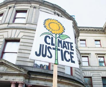 Portland, Oregon, says no to the fossil fuel industry.