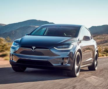 6 of the Best 2018 EVS, Both Full Battery Electric and Plug