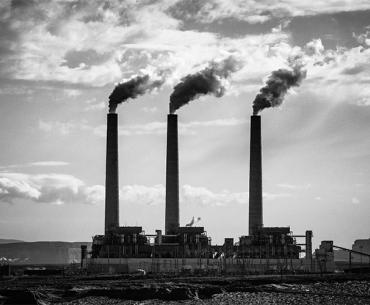 A Quarter Of U S Greenhouse Gas Emissions Come From