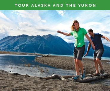Sponsored: Alaska Yukon Tourism